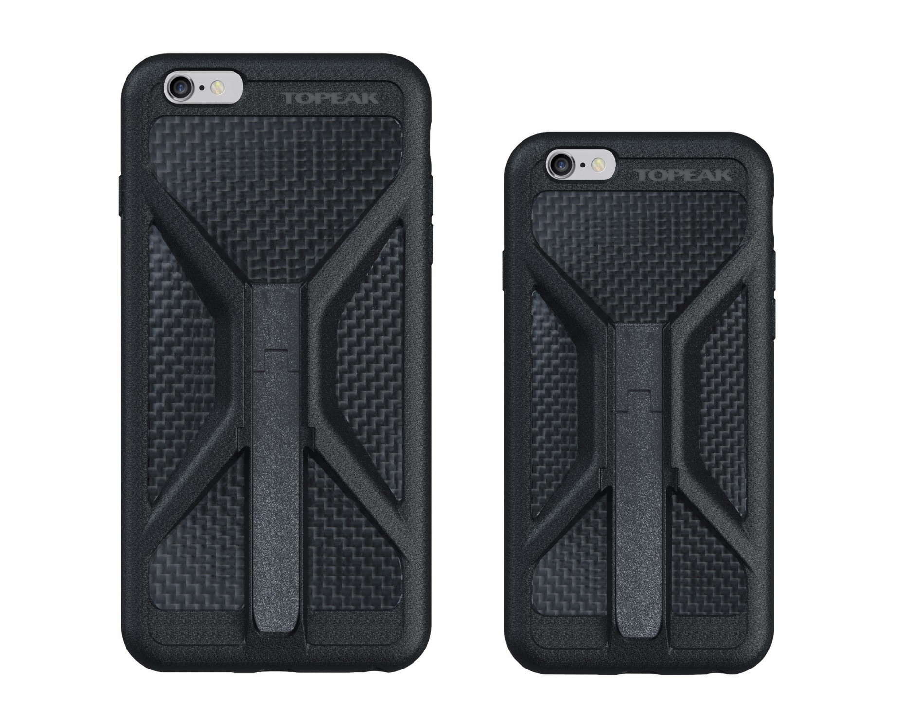 low priced df772 7440b Topeak Ridecase w/ Mount for iPhone 6/6s