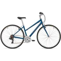 Motion open frame 17 inch bike
